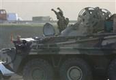 بسته شدن فرودگاه باکو/ تکذیب اعزام نیروی خارجی به جمهوری آذربایجان