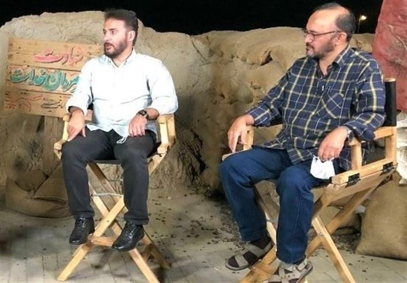 علیرضا اسحاقی: به مدیری در تلویزیون گفتم باید سرِ پل صراط جواب شهدا را بدهید/ سیدجواد هاشمی: اگر بگذارند باز هم دوست دارم شهید بشوم + فیلم