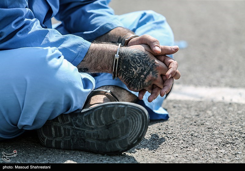 دستگیری عوامل درگیری در پاساژ علاءالدین/ گرداندن متهمان در محل