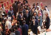 اخبار تایید نشده از دستور بازگشت تیم مذاکره دولت افغانستان به کابل