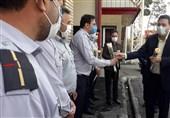 معاون استاندار تهران: بخشی از عوارض شهرداری به تجهیز امکانات آتشنشانی اختصاص یابد