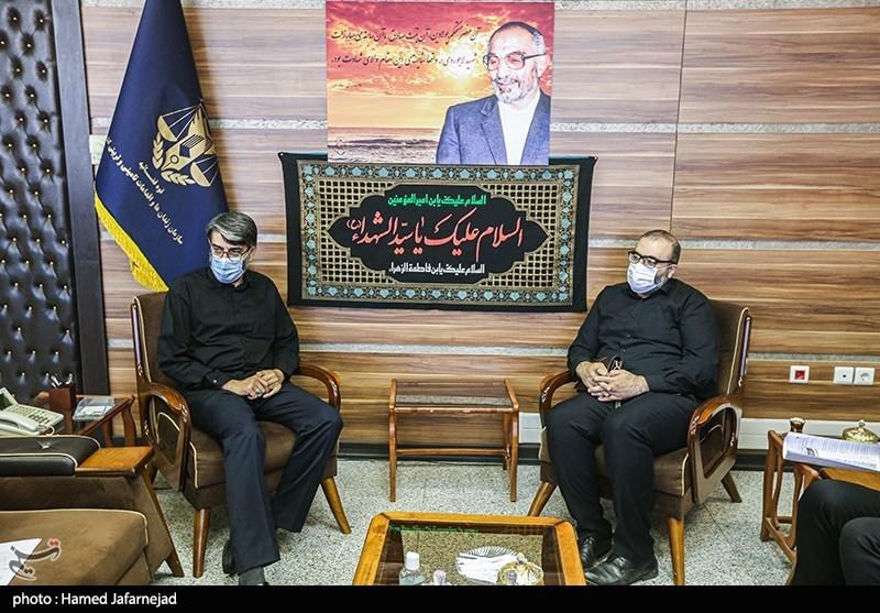 گفت و گو با محمدمهدی حاجمحمدی رئیس سازمان زندانها