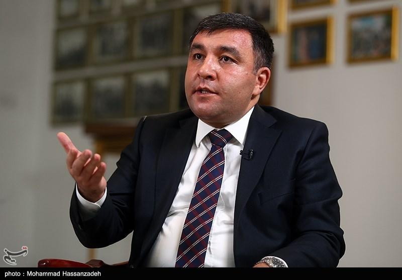 مصاحبه اختصاصی تسنیم با سفیر جمهوری آذربایجان: برای هر دو راهحل سیاسی و نظامی آمادهایم (+فیلم)
