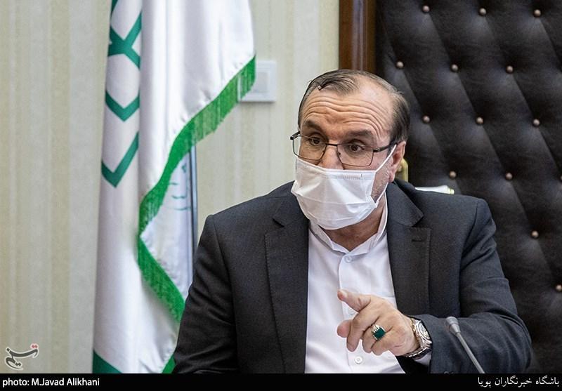 حدادی: سعی کردیم طرح اصلاح قانون انتخابات ریاست جمهوری کارشناسانه باشد