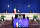 روحانی: دستگاههای اجرایی موظفند سازوکار دریافت انتقادات و پیشنهادات مردم را تقویت کنند