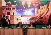 عبدالله: تامین صلح در افغانستان به سود پاکستان است