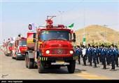 مدیرعامل سازمان آتش نشانی کاشان: ایمنی ساختمانهای منطقه مطلوب نیست/تهیه بانک اطلاعات ایمنی اماکن و مراکز
