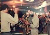 انقلاب اسلامی پیوند خوبی با موسیقی و سرود برقرار کرد