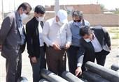 خراسان رضوی|2020 روستایی در خواف از آب شرب پایدار برخوردار میشوند