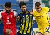 نگاه AFC به عملکرد رسن در هفتههای گذشته لیگ قهرمانان آسیا