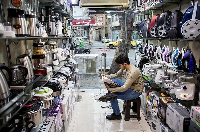 ماجرای فروش لوازم خانگی دست دوم عراقی در بازار چیست؟