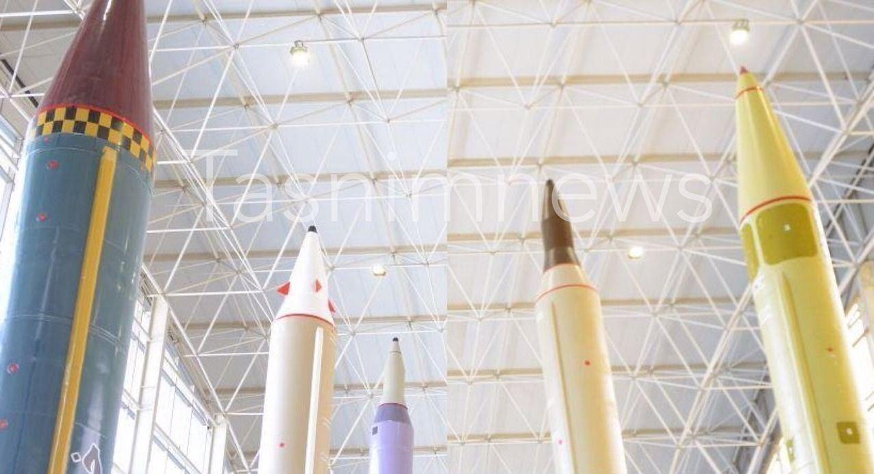 موشک بالستیک , تحولات برنامه موشکی ایران , اخبار نظامی | اخبار دفاعی , سپاه پاسداران | سپاه , نیروی هوایی سپاه | نیروی هوافضای سپاه ,