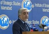 عبدالله: نقش پاکستان برای پایان موفق مذاکرات بینالافغانی مهم است