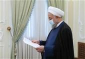 """""""روحانی"""" از نماینده تهران در مجلس شکایت کرد"""