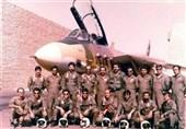 """مستند «نبردهای تامکت"""" پروازهای شجاعانه خلبانان ایرانی F14 را روایت میکند/ سرنوشت متفاوت خلبانان کودتای نوژه"""