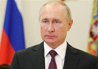"""""""پوتین"""" واکسن کرونای ساخت روسیه را تزریق میکند!"""
