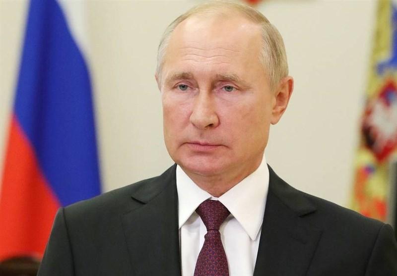 پوتین: مشکل بیکاری در روسیه رو به افزایش است