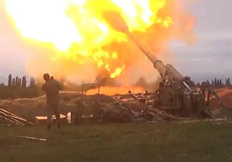 اولتیماتوم باکو به ایروان: حمله به خاک جمهوری آذربایجان را بلافاصله متوقف کن