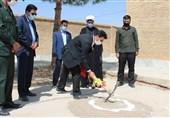 """بیش از 45000 خیر مدرسهساز به """"پویش ملی آجر به آجر"""" پیوستند"""