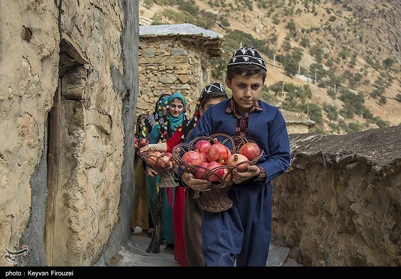 هورامان در آستانه جهانی شدن- عکس استانها تسنیم   Tasnim