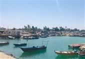 تکمیل بزرگترین اسکله درون دریایی خاورمیانه در انتظار اعتبار