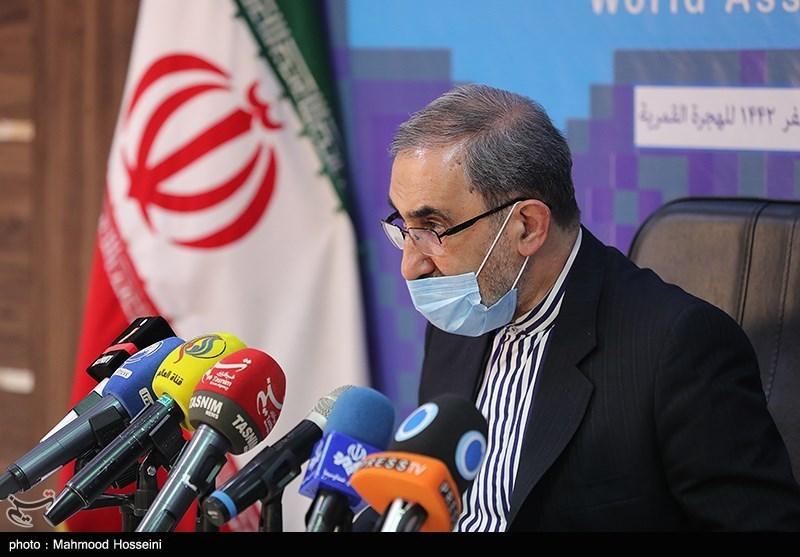 نشست تکمیلی شورای عالی مجمع جهانی بیداری اسلامی آغاز شد