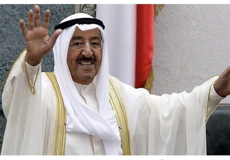 برگزاری تشییع امیر فقید کویت تنها با حضور نزدیکان وی