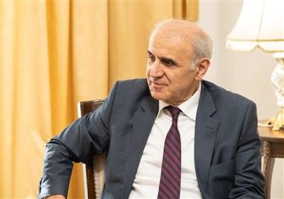 مصاحبه اختصاصی تسنیم با سفیر جمهوری ارمنستان: پیشبینی آینده مناقشه با آذربایجان دشوار است