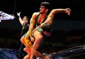 پخش زنده دور رفت رقابتهای لیگ برتر کشتی آزاد و فرنگی از شبکه 3