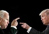 پیشتازی 12 درصدی بایدن نسبت به ترامپ در نظرسنجی سیانان