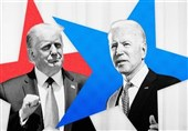 First Debate Descends into Chaos as Trump, Biden Exchange Attacks