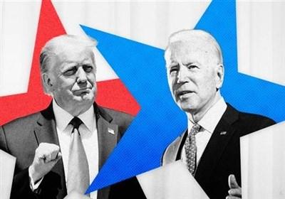 مناظره انتخابات آمریکا | بایدن: اگر رای بیاورم باید بروی/ ترامپ: انتقال قدرتی درکار نخواهد بود؛ کلینتون میخواست کودتا کند