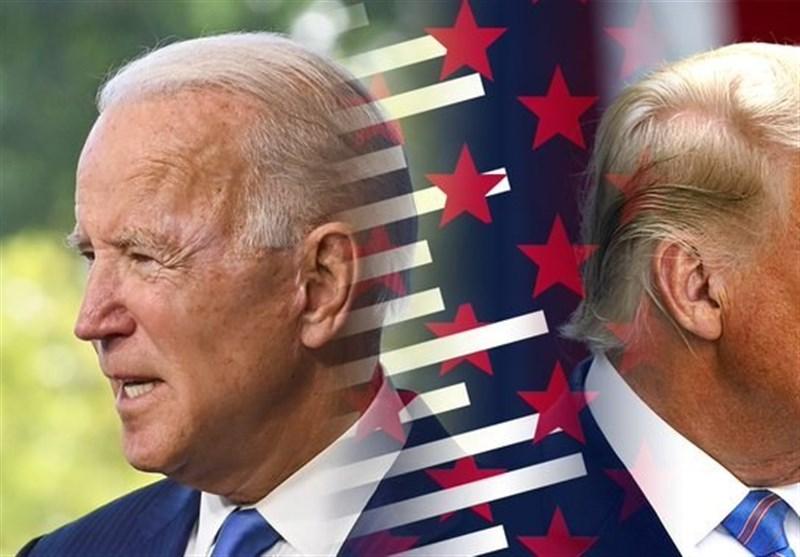 سیانان: نخستین مناظره بایدن و ترامپ ضربهای عمیق به دموکراسی بود