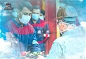 مدیرعامل فولاد هرمزگان: آتش نشانی شغلی مقدس و هر روز ، روز آتش نشانی است