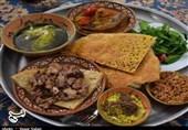 """گناباد مهد تنوع غذاهای اصیل ایرانی؛ از """"گندم پلو و توگی"""" تا """"جوش پره""""+تصاویر"""
