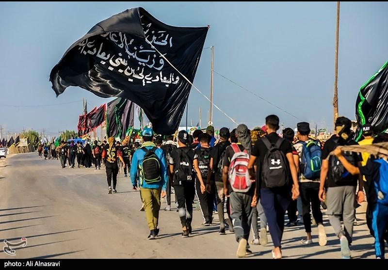 عراق؛ اربعین حسینی؛ زائرین کو نشانہ بنانے کا ناپاک منصوبہ ناکام، 2خودکش بمبار گرفتار