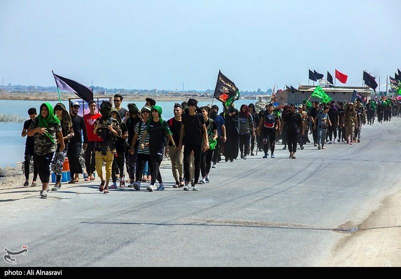استاندار خوزستان: بازگشایی مرز از سوی عراق برای اربعین کاملاً کذب است / هیچ گونه موافقتی برای ورود زائران نداشتهایم