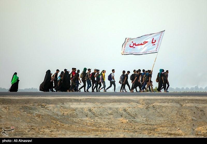 8 توصیه دفتر نخست وزیری عراق درباره زائران ایرانی اربعین