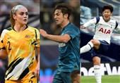 آزمون، جهانبخش و قوچاننژاد نامزد عنوان بهترین لژیونر هفته فوتبال آسیا