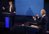 ترس و نگرانی که ترامپ پس از اولین مناظره انتخاباتی در جامعه آمریکا ایجاد کرد