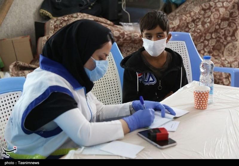 حضور خودجوش و بیمنت جوانان جهادی در حاشیه شهر مشهد/بیتوجهی مسئولان آزاردهنده است
