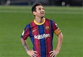 میسی مرشح لجائزة أفضل لاعب بالقمة العالمیة لکرة القدم