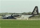 امریکی فوج کا تربیتی طیارہ حادثے کا شکار، دونوں پائلٹ ہلاک