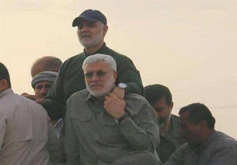 عراق واکنش ائتلاف فتح به تعلل در اعلام نتایج تحقیقات ترور شهیدان سلیمانی و المهندس