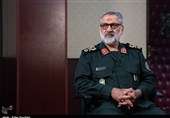Collapse Sole Conceivable Fate for Zionist Regime: Iranian General