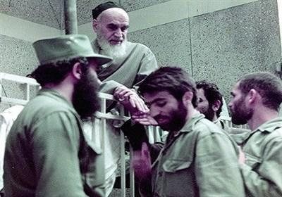 «حمله»؛ در اندیشه دفاعی امام خمینی(ره)