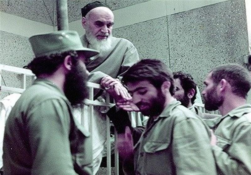 طراحیهای پیچیده فرماندهان جوان 8 سال دفاع مقدس در پرتو توکل، اعتماد و عقلانیت امام خمینی(ره) شکل میگرفت