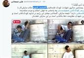 شمخانی: نتیجه سازش گستاخی بیشتر رژیم صهیونیستی در تداوم کودککشی است