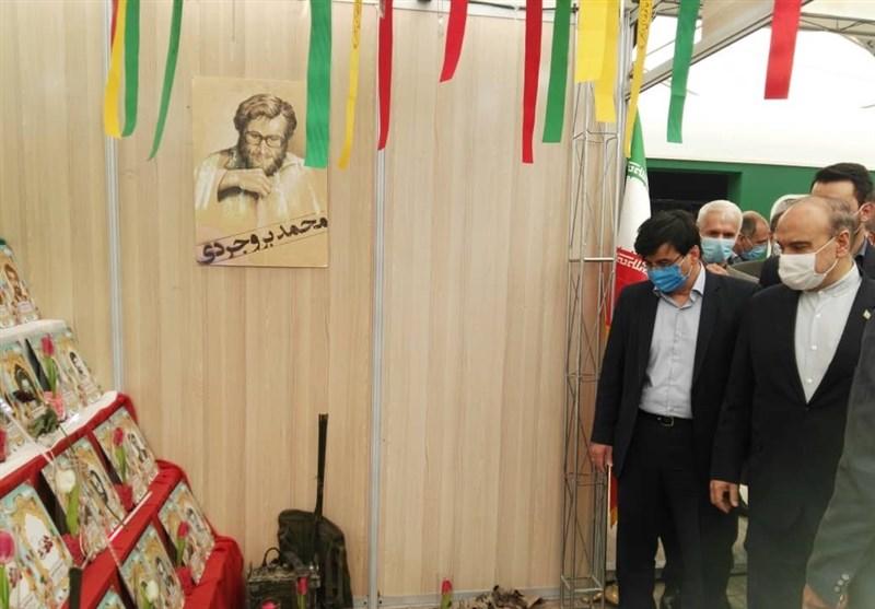 مسعود سلطانیفر , وزارت ورزش و جوانان ,