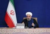 روحانی: سال آینده سال غلبه بر کروناست